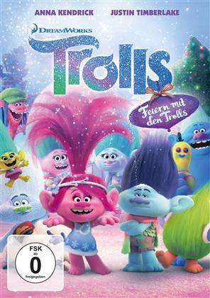 Trolls - Feiern mit den Trolls (2017)