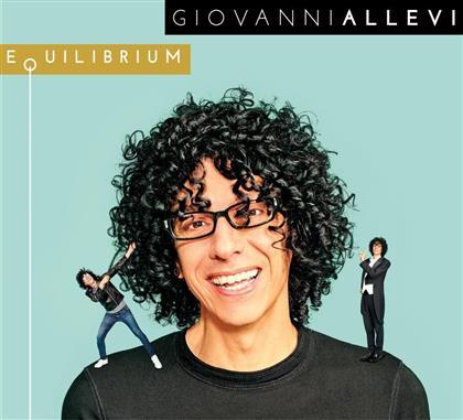 Giovanni Allevi - Equilibrium (2 CDs)