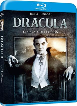 Dracula (1931) (Legacy Collection, s/w)