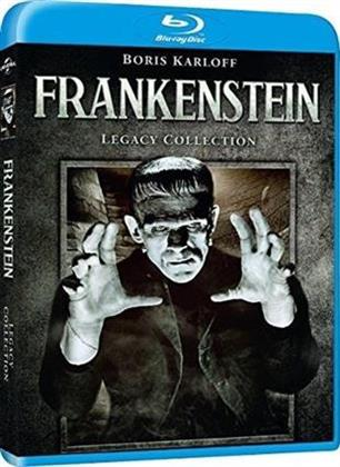 Frankenstein (1931) (Legacy Collection, s/w)