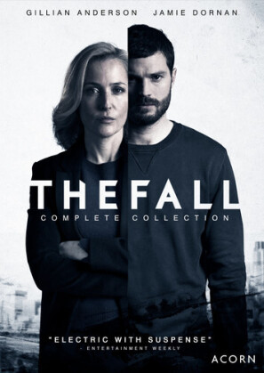 The Fall - Complete Collection - Seasons 1-3 (6 DVDs)