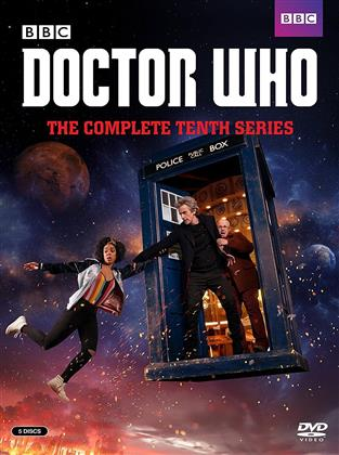 Doctor Who - Season 10 (BBC)