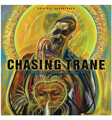 Chasing Trane - The John Coltrane Documentary (2016) - John Coltrane