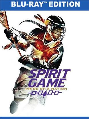 Spirit Game - Pride Of A Nation (2017)