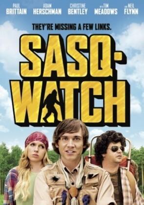 Sasq-Watch (2016)