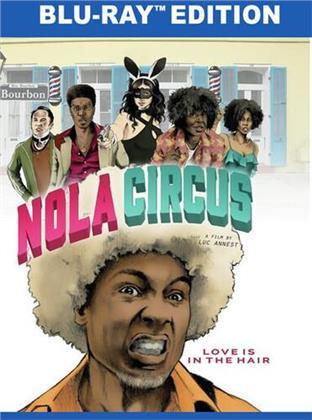 Nola Circus (2015)