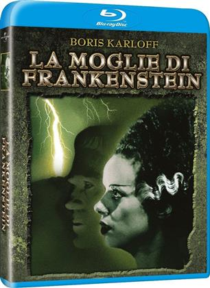 La moglie di Frankenstein (1935) (s/w)