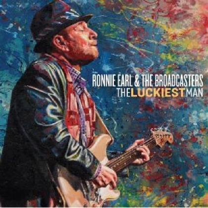 Ronnie Earl - The Luckiest Man