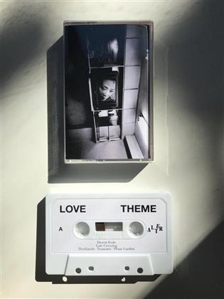 Love Theme - ---