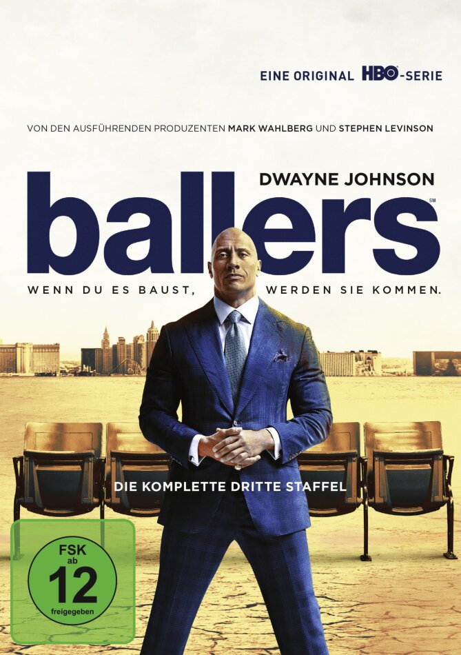 ballers staffel 2 deutsch