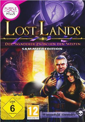 Purple Hills: Lost Lands - Der Wanderer zwischen den Welten