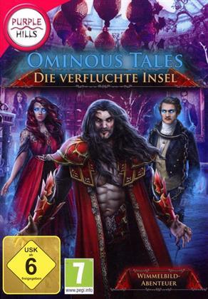 Omnious Tales - Die verfluchte Insel