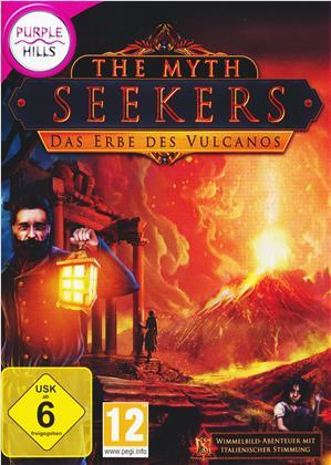 The Myth Seekers - Das Erbe des Vulcano