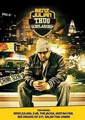 Julian Renz - Thug Scholarship