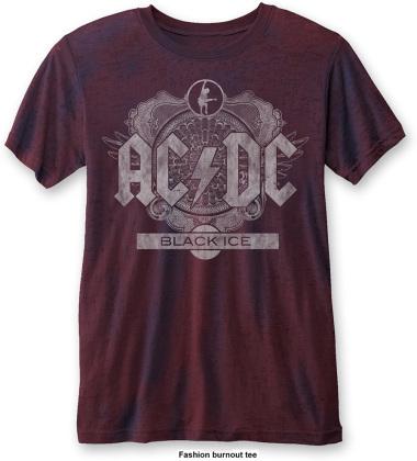 AC/DC - Black Ice (Burn Out)