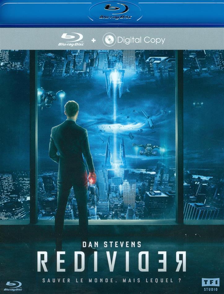 Redivider (2017)