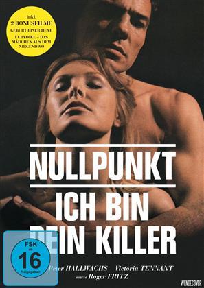 Nullpunkt - Ich bin dein Killer (1982) (Limited Edition)