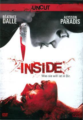 Inside (2007) (Uncut)