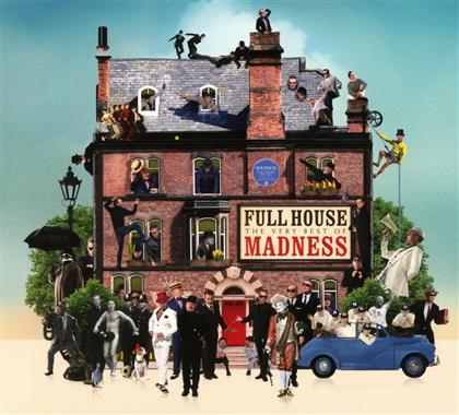 Madness - Full House - The Very Best Of Madness (2 CDs)