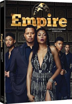 Empire - Stagione 3 (5 DVDs)