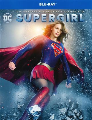 Supergirl - Stagione 2 (4 Blu-ray)