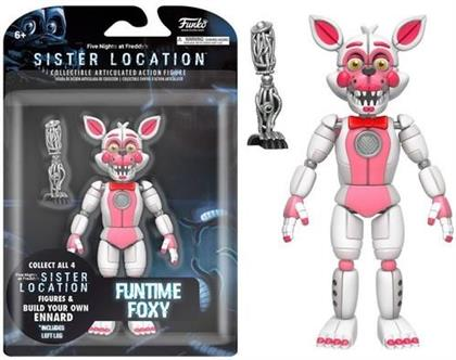 Five Nights at Freddy's: FT Foxy Sister Location - Actionfigur