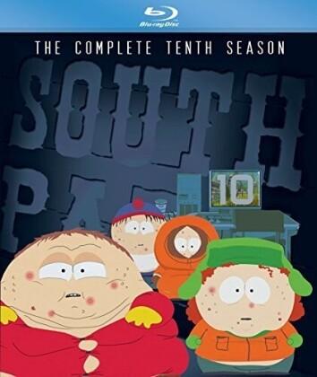 South Park - Season 10 (2 Blu-rays)