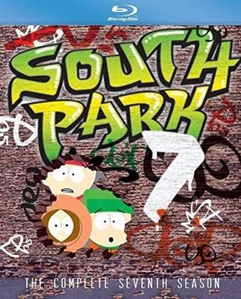 South Park - Season 7 (2 Blu-rays)