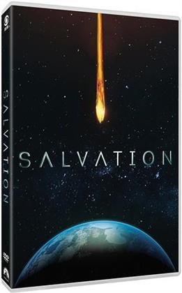 Salvation - Season 1 (4 DVDs)