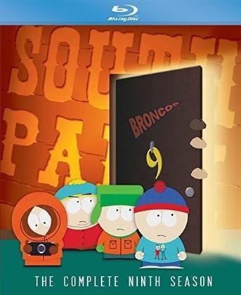 South Park - Season 9 (2 Blu-rays)