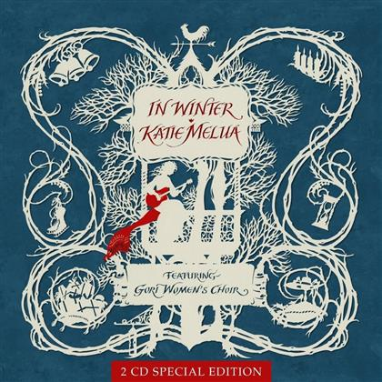 Katie Melua - In Winter (Special Edition, 2 CDs)