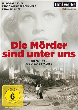 Die Mörder sind unter uns (1946) (HD Remastered, s/w)
