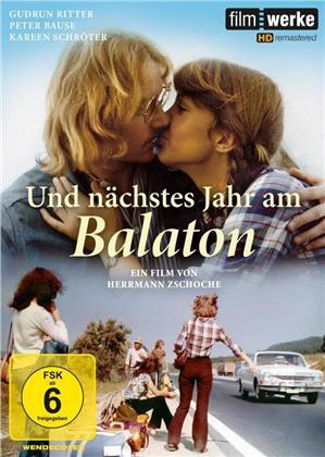 Und nächstes Jahr am Balaton (1980) (Remastered)