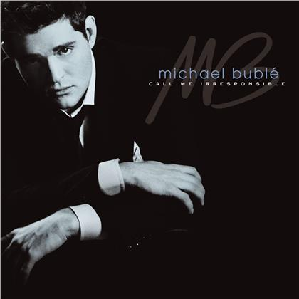 Michael Buble - Call Me Irresponsible (2017 Reissue, LP)