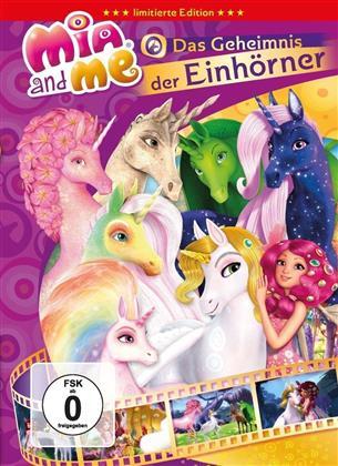 Mia and me - Das Geheimnis der Einhörner (Limited Edition, 2 DVDs)