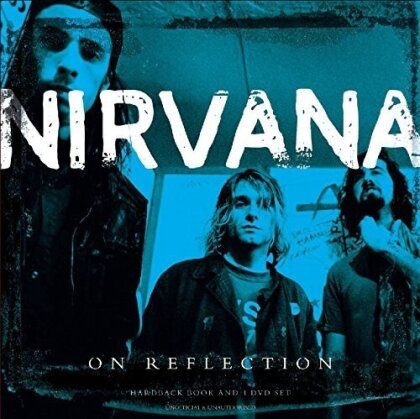 Nirvana - On Reflection (Inofficial, 3 DVDs)