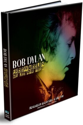 Bob Dylan - Freewheelin His Life & Music (Inofficial, 5 DVDs)