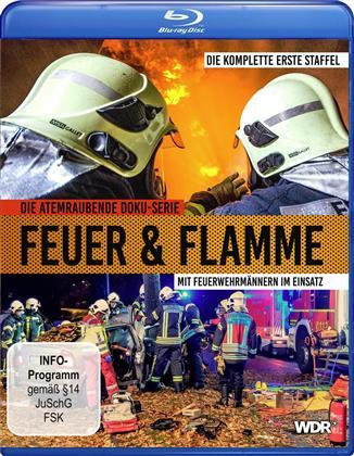 Feuer & Flamme - Staffel 1