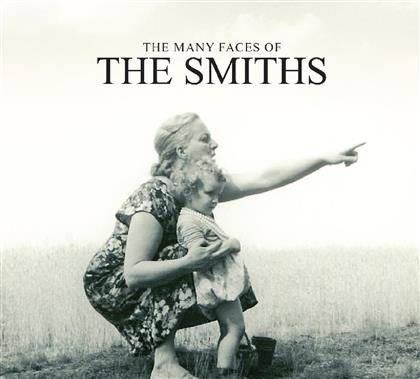 Many Faces Of The Smiths (3 CDs)