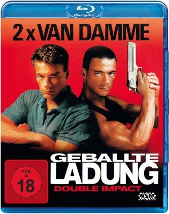 Geballte Ladung - Double Impact (1991)