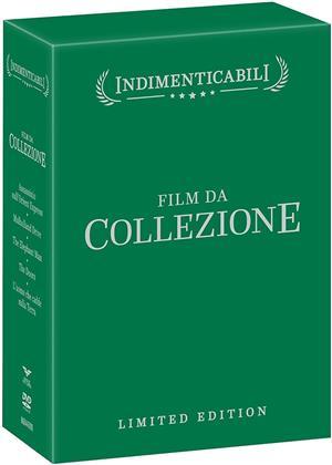 Film da Collezione (Indimenticabili, Box, Limited Edition, 5 DVDs)
