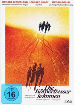 Die Körperfresser kommen (1978) (Uncut)