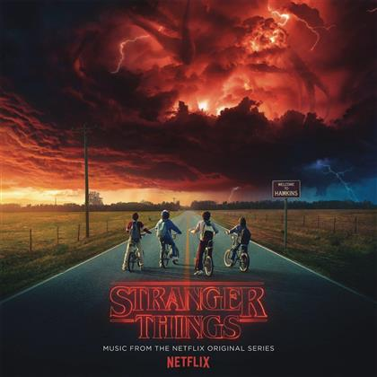 Stranger Things - Music From Season 1 And 2