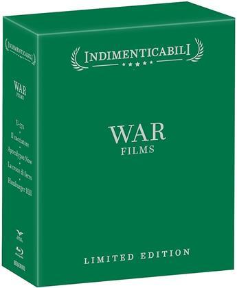 War Films (Indimenticabili, Box, Limited Edition, 5 Blu-rays)
