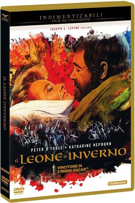 Il leone d'inverno (1968) (Indimenticabili)