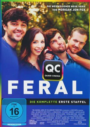 Feral - Staffel 1