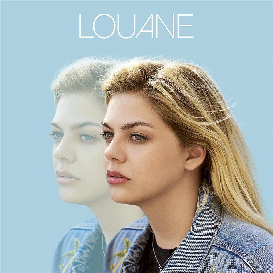 Louane - --