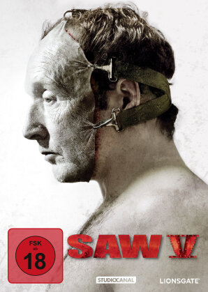 Saw 5 (2008) (White Edition)