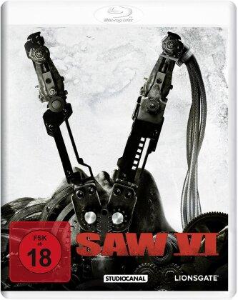 Saw 6 (2009) (White Edition)