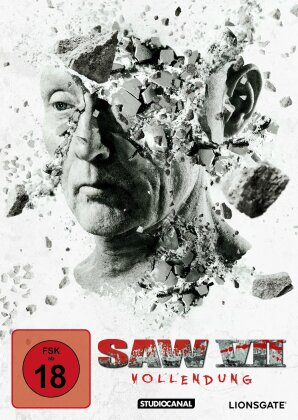 Saw 7 - Vollendung (2010) (White Edition)